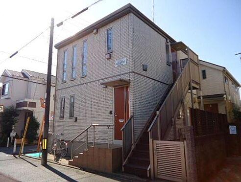 アパート-国立市西2丁目 ユリシステラス・収益不動産