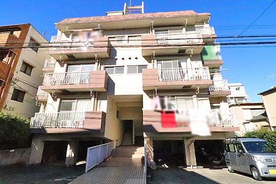 マンション(建物一部)-杉並区上井草1丁目 昭和48年11月築の鉄筋コンクリート造5階建の3階部分です