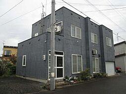 奥羽本線 青森駅 徒歩34分