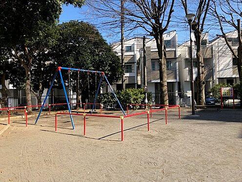 中古マンション-横浜市神奈川区神大寺2丁目 南側にある公園