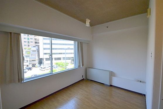マンション(建物一部)-大阪市福島区福島2丁目 居間
