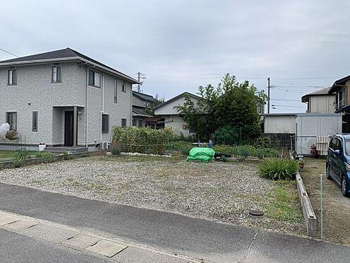 土地-西尾市吉良町上横須賀的場 マイホームへの近道。ゆとりの敷地に自由なプランを実現ください!