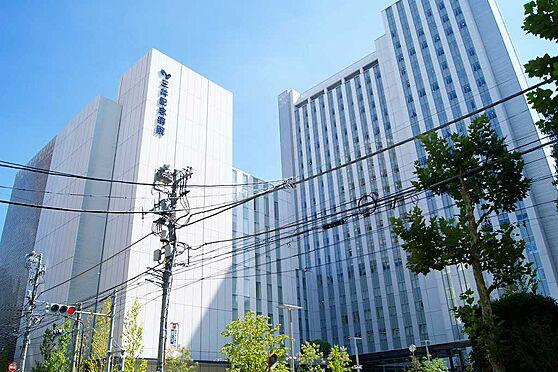 マンション(建物全部)-台東区三筋1丁目 総合病院三井記念病院まで1306m
