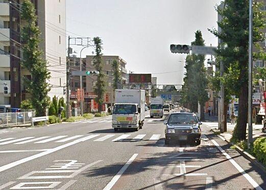 店舗付住宅(建物全部)-八王子市大和田町5丁目 その他