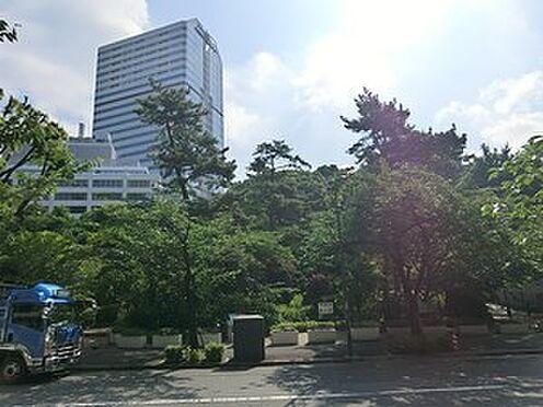 中古マンション-千代田区六番町 清水谷公園