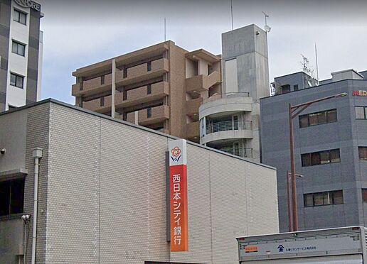 マンション(建物一部)-福岡市中央区荒戸1丁目 西日本シティ銀行港町支店まで251m