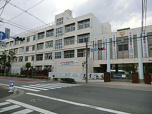 アパート-川口市青木1丁目 青木中学校