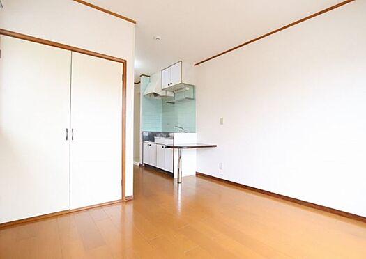 アパート-富士見市針ケ谷1丁目 室内2