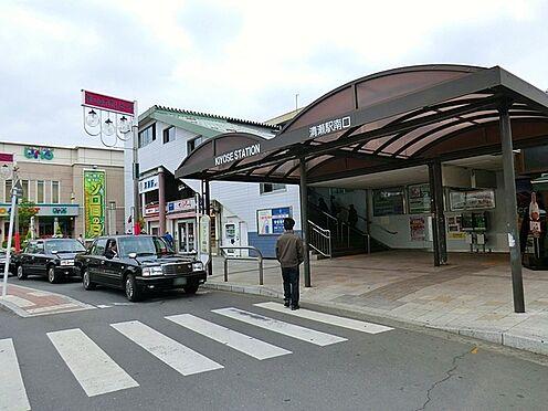 店舗(建物全部)-清瀬市松山1丁目 清瀬駅(西武 池袋線)まで146m