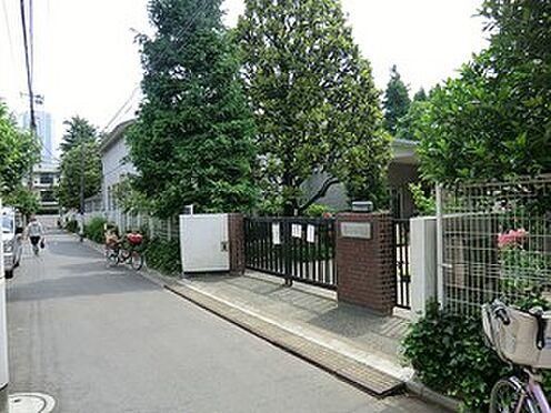 マンション(建物一部)-渋谷区代々木5丁目 福田幼稚園