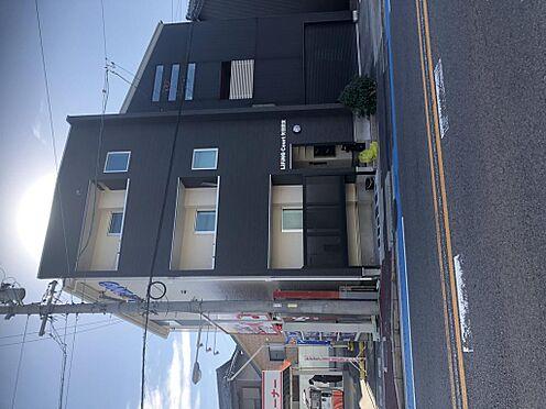 アパート-名古屋市守山区町南 外観