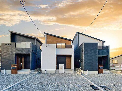 新築一戸建て-福岡市南区西長住3丁目 自分好みのお部屋を建てませんか。ワンランク上の住み心地をテーマに、お客様のご希望を叶えます。