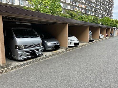 マンション(建物一部)-東大阪市菱屋西6丁目 駐車場