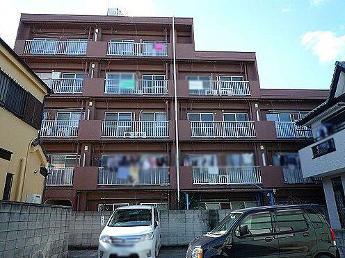 マンション(建物一部)-松戸市新松戸2丁目 写真撮影2018.09初めての投資物件としてもオススメです。東南向き最上階です