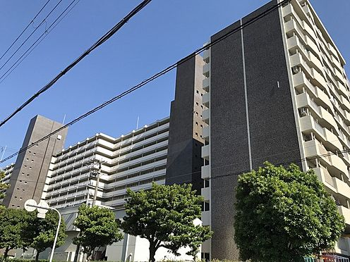 中古マンション-大阪市西区南堀江4丁目 外観