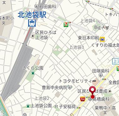 中古マンション-豊島区上池袋1丁目 その他