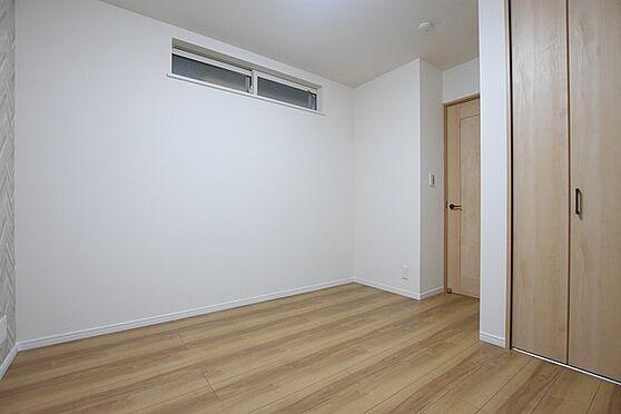 新築一戸建て-足立区梅田4丁目 子供部屋
