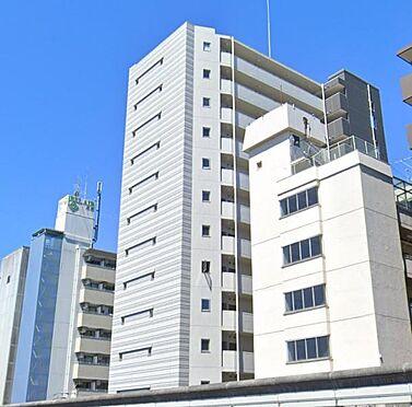 マンション(建物一部)-神戸市兵庫区門口町 外観