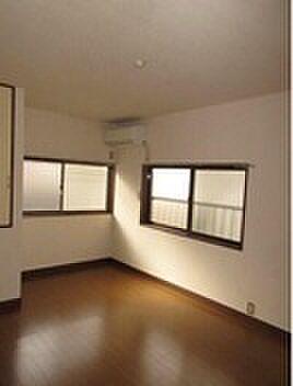 アパート-目黒区五本木2丁目 2階1K室内