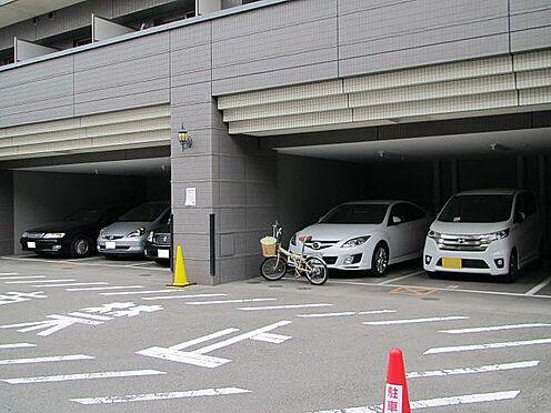 マンション(建物一部)-大阪市福島区海老江1丁目 駐車場も完備。