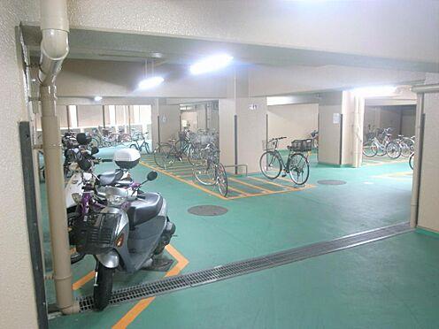 マンション(建物一部)-広島市中区土橋町 no-image