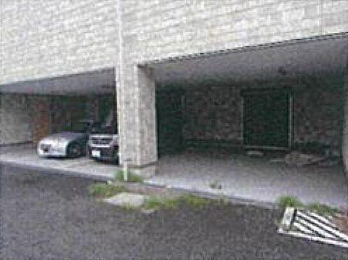 ビル(建物全部)-松戸市松戸新田 駐車場2