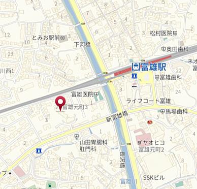 区分マンション-奈良市富雄元町3丁目 その他