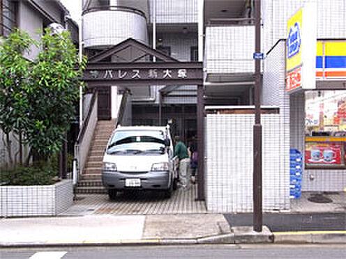 マンション(建物一部)-文京区大塚6丁目 外観