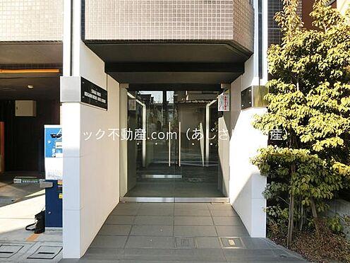 マンション(建物一部)-大田区千鳥2丁目 玄関