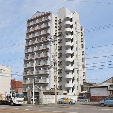 マンション(建物一部)-函館市大手町 外観