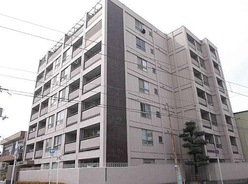 マンション(建物一部)-大阪市住吉区帝塚山中2丁目 落ち着いた印象の外観
