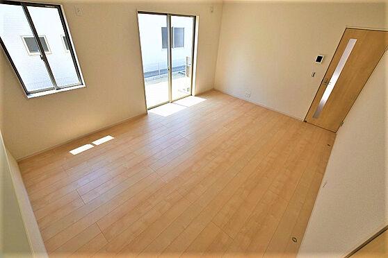 新築一戸建て-仙台市青葉区堤町2丁目 居間
