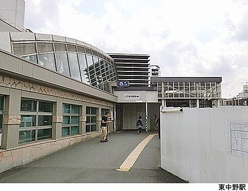 アパート-中野区東中野2丁目 東中野駅(現地まで400m)