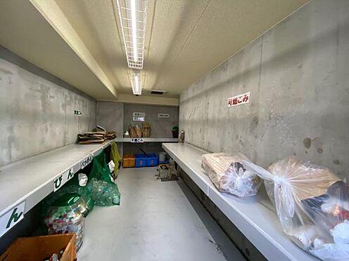 中古マンション-墨田区八広1丁目 設備