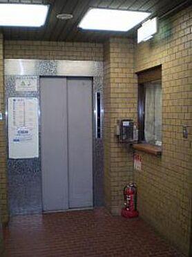 区分マンション-大阪市中央区船越町2丁目 エレベーターあり