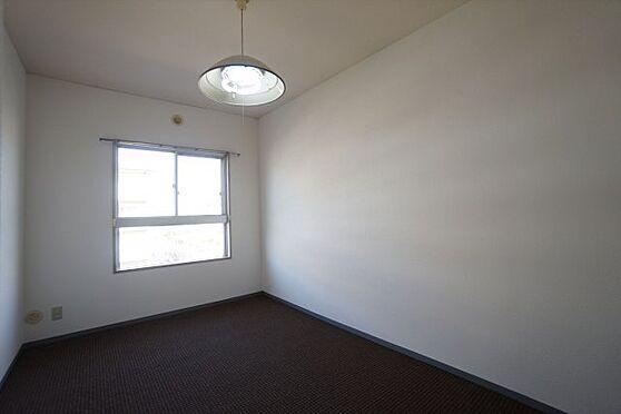 中古マンション-川越市大字古谷上 スタンダードな洋室です