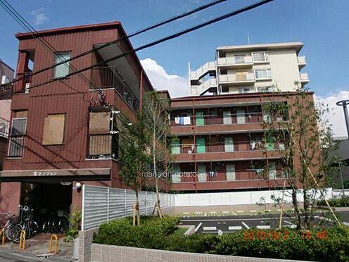 マンション(建物一部)-大阪市福島区大開3丁目 外観
