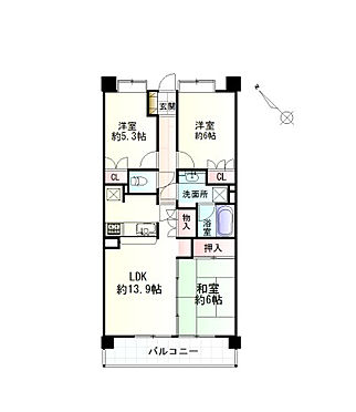 中古マンション-仙台市泉区八乙女中央4丁目 外観