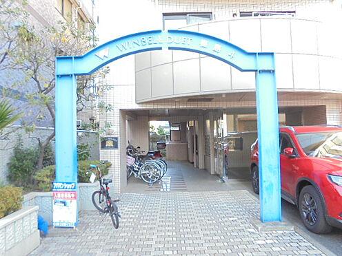 マンション(建物全部)-足立区梅田6丁目 周辺