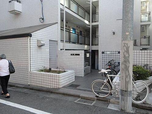 区分マンション-渋谷区富ヶ谷2丁目 ハイシティ代々木公園・ライズプランニング