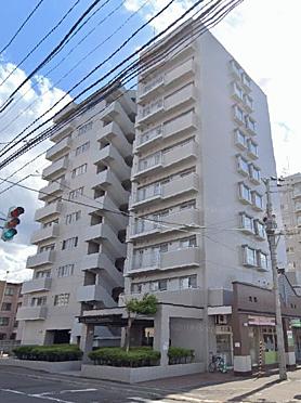 マンション(建物一部)-札幌市中央区南14丁目 外観