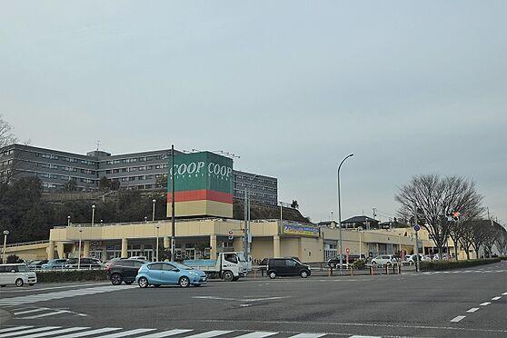 新築一戸建て-仙台市青葉区中山4丁目 COOP MIYAGI桜ヶ丘店 約1400m