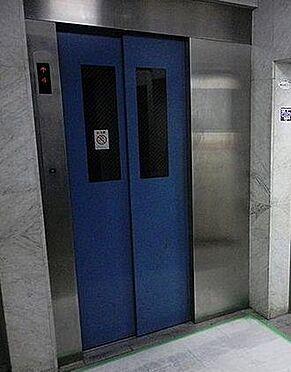 マンション(建物一部)-大阪市東淀川区東中島1丁目 便利なエレベーター付き