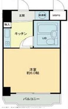 マンション(建物一部)-墨田区亀沢3丁目 ジェイパーク両国・収益不動産