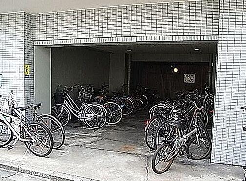 区分マンション-神戸市長田区大橋町3丁目 駐輪場あり