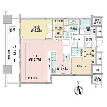 マンション(建物一部)-大阪市福島区福島1丁目 その他