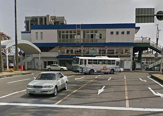 アパート-宮崎市中村東2丁目 南宮崎駅(JR 日豊本線)まで659m