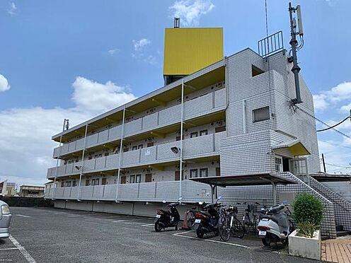 マンション(建物全部)-武蔵村山市学園3丁目 第一種低層住居専用地域