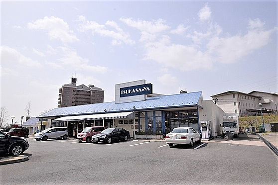 土地-仙台市泉区高森4丁目 つかさ屋高森店 約700m 徒歩9分