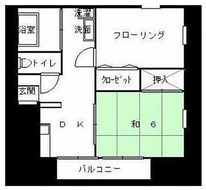 アパート-堺市北区常磐町2丁 外観